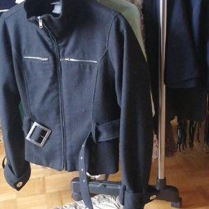 Tokyo style oversized jacket